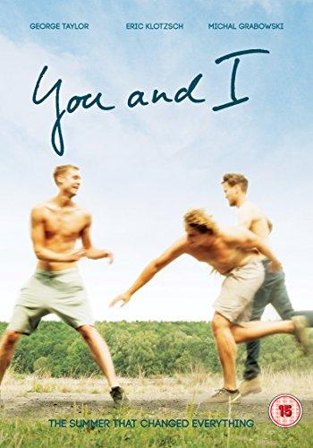 You & I [DVD]