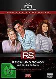 Reich und schön - Wie alles begann: Box 9 - Folgen 201-225 (Fernsehjuwelen) [5 DVDs]