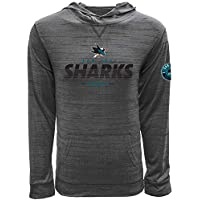 Levelwear NHL SAN JOSE SHARKS Static Pullover