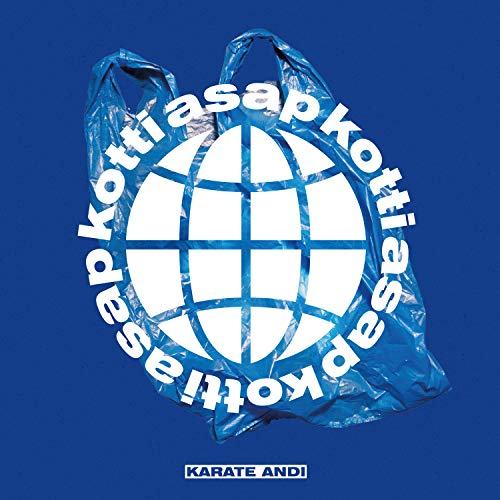 ASAP KOTTI [Vinyl LP]