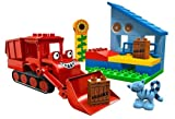 LEGO DUPLO Bob The Builder 3596 Muck Can Do It