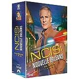 NCIS : Nouvelle-Orléans - Saisons 1 à 3