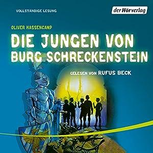 Die Jungen von Burg Schreckenstein: Burg Schreckenstein 1