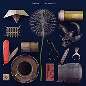 Fatal Mistakes [Vinyl LP]