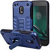 Motorola Moto G4 Play Phone Case Protective Design,Shock-Absorption/High Impact Resistant Rugged,Carry Case Protection Defender Slim Case Case Compatible With Motorola Moto G4 Play