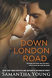 Down London Road by Young, Samantha (2013) Paperback