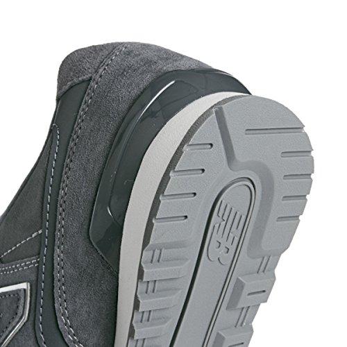 New Balance Wr996eb, Chaussures Femme Gris