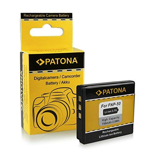 batterie-fuji-np-50-kodak-klic-7004-pentax-d-li68-d-li122-pour-fujifilm-finepix-f70exr-f80exr-f200ex
