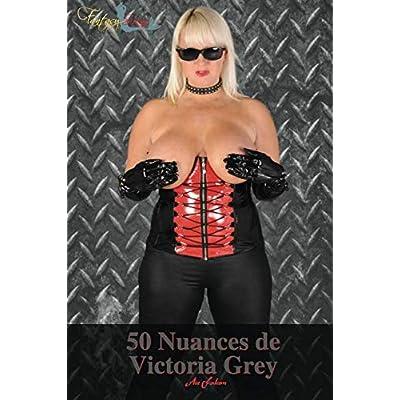 50 Nuances de Victoria Grey