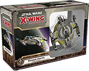 Asmodee - ubiswx56 - Star Wars - X-Wing - Shadow Caster