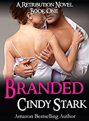 Romantic Suspense: BRANDED (A Retribution Novel) (English Edition)