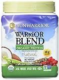Sunwarrior Warrior Blend Natural,375 g