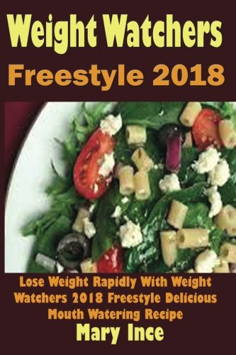Pdf Weight Watchers Freestyle 2018 Loose Weight Rapidly With