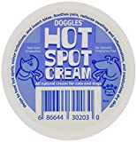 DOGGLES All Natural Hot Spot Cream - Steroid Free and Fragrance Free