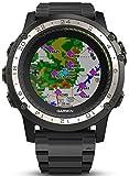 GARMIN Smartwatch D2™ Charlie Titanium 010-01733-33