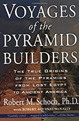 Voyages of the Pyramid Builders