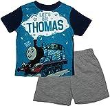 Thomas und seine Freunde Shorty Pyjama (92 - ca. 2 Jahre, Grau)
