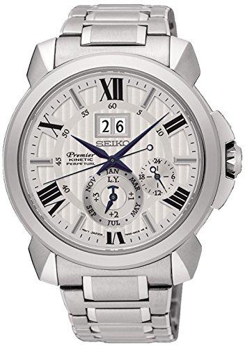 Seiko Premier relojes hombre SNP139P1EST
