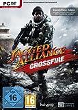 Jagged Alliance - Crossfire Standalone Add-On [Edizione: Germania]