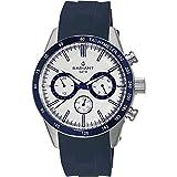 Reloj Radiant hombre New Empire Steel RA411603 [AB4089] - Modelo: RA411603