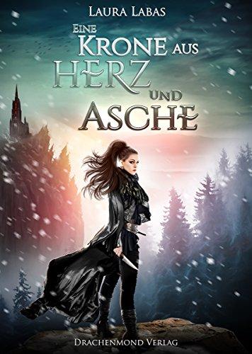 und Asche (Hexe Krone)