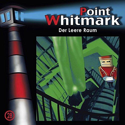 Point Whitmark - CD / Der Leere Raum