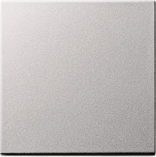 Gira 029626 Wippe Wechsel System 55, alu - 24 Aluminium-jalousie