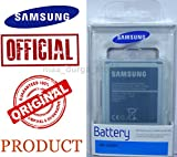 #4: SAMSUNG ORIGINAL BATTERY EB-BG530CBNGIN FOR GALAXY GRAND PRIME G530 AND GALAXY J5 J500- 2600mAh