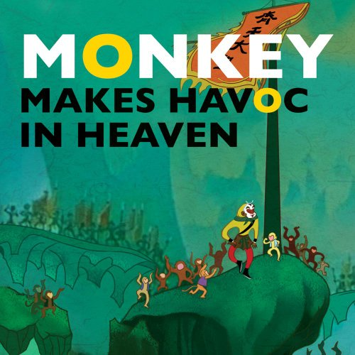 monkey-makes-havoc-in-heaven