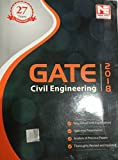 #5: GATE 2018: Civil Engineering Solved Papers