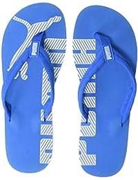 b7d207eea39 Amazon.co.uk  Puma - Flip Flops   Thongs   Men s Shoes  Shoes   Bags