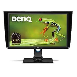 BenQ SW2700PT 68,58 cm Monitor schwarz