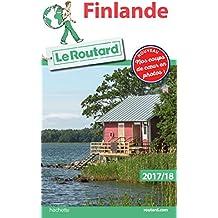 Guide du Routard Finlande 2017/18