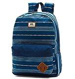 Vans Men's Old Skool II Shoulder Bag Blue Bleu (Dress Blues)