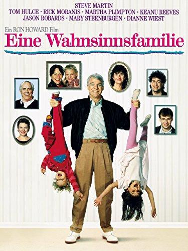 Eine Wahnsinnsfamilie Film