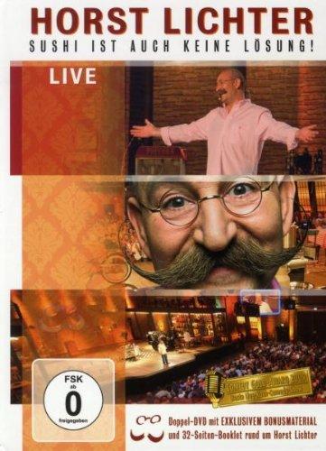 Horst Lichter - Sushi ist auch keine Lösung! [2 DVDs] 2009 Küche