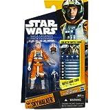 Star Wars Saga Legends Luke Skywalker