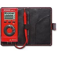 BENNING 044084 MM P3 Digital-Multimeter im Pocketformat
