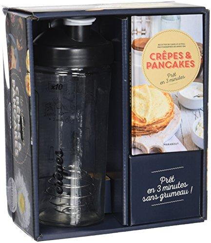 Le Shaker à crêpes & pancakes