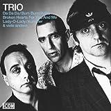 Songtexte von Trio - Icon