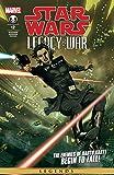 Star Wars: Legacy - War (2010-2011) #2