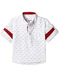 GJ BABY Baby Boys' Shirt