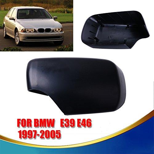 Preisvergleich Produktbild Sengear 1 Stk Für 1997-2005 BMW E39 E46 Links Mirror Cover Cap Spiegelkappe