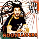 Moonraisers-Do the Right Step    CD