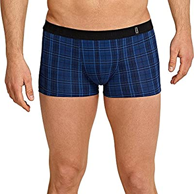 Schiesser Men's 95/5 Shorts (2er Box) Trunk, pack of 2