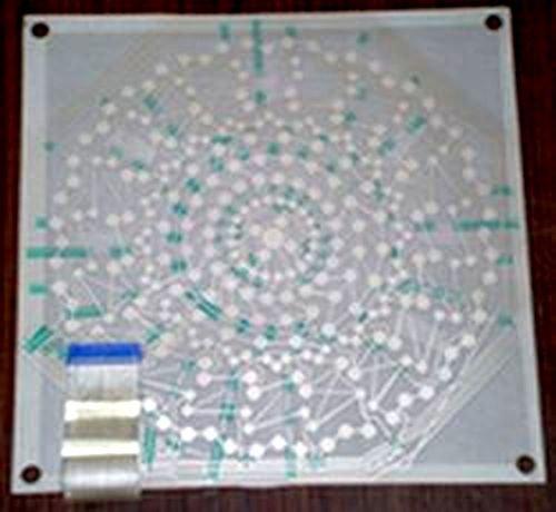Kontaktmatrix für Löwen Valley Dart