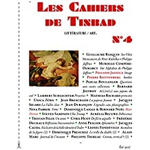 Les Cahiers de Tinbad N 4
