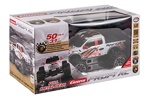 Carrera RC Ford F-150 Raptor -PX- Profi (Ford F150 Raptor)