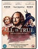 All Is True [DVD] (IMPORT) (Pas de version française)
