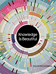 Knowledge Is Beautiful: Impossible Ideas, Invisible Patterns, Hidden Connections--Visualized by David McCandless (2014-10-21)